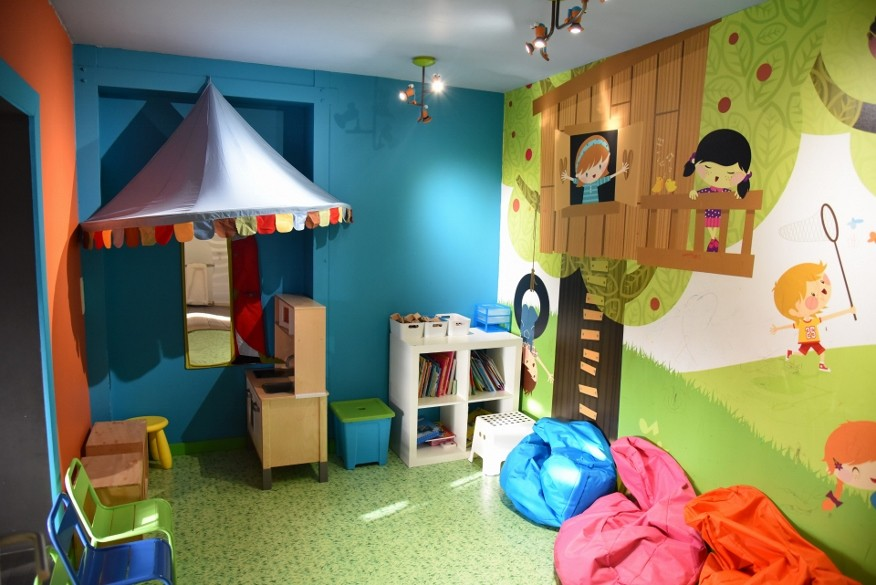 la chambre d 39 amis adventure valley durbuy. Black Bedroom Furniture Sets. Home Design Ideas