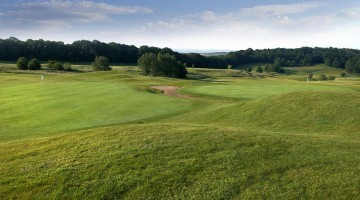 Five Nations Durbuy Golf Club
