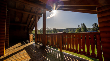 chalet durbuy