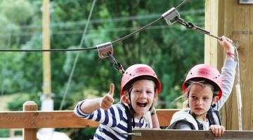 Challenge Park Adventure Valley Durbuy
