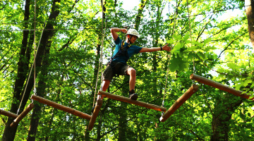 Accrobranche Adventure Valley Durbuy