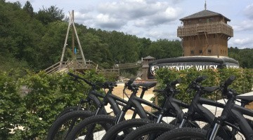 velo ebikes adventure valley
